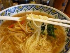揚州商人柳麺