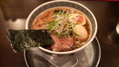 中村屋鶏辛麺