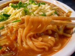 きんか本舗太麺