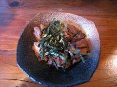吉田製麺店・コロコロ焼豚