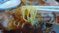 吾衛門・麺