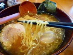 とらたま 麺