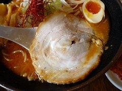 味噌の金子 チャーシュー
