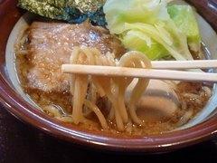 天空・らーめん・麺