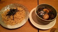 まるぼし食堂つけ麺