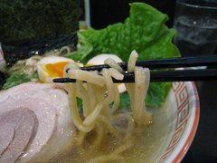 神音・中麺