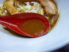 ともえ軒 スープ
