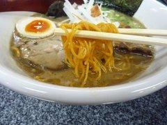 ぼの 唐辛子麺