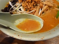 寶龍・スープ