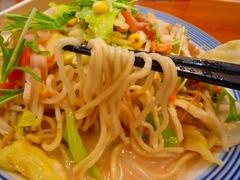 リンガー 麺