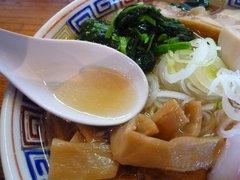 日の出製麺所・東京ラーメンスープ