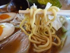 小次郎 麺