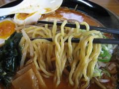 かしわ屋・麺