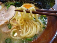 ゑびす・麺