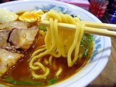 東名家 麺
