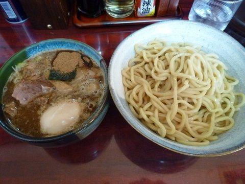 司郎・特製つけ麺