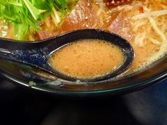 虎一 スープ