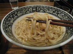 つけマサラ・極太麺直食い