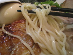 オハナ堂・麺