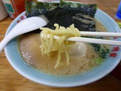 六角家・麺