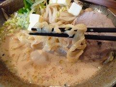 一期一会 麺