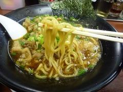 富士栄 麺