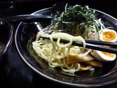 奨 つけ麺 麺