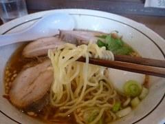 能登山 麺
