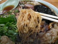 大磯大西・麺