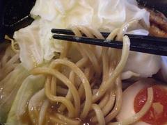 Fuchinobey J-Low 麺