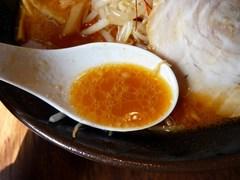 味噌の金子 金のスープ