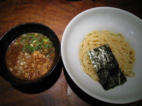 一風堂・博多つけ麺