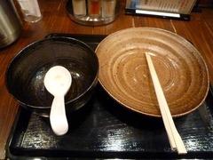 三ツ矢堂製麺完食
