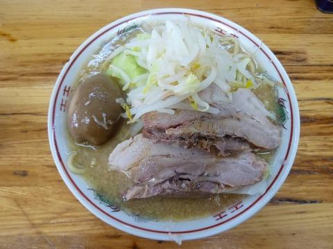 大黒家製麺 ラーメン