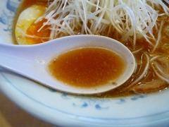 屋台ラーメン スープ