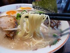 酒風呂 麺