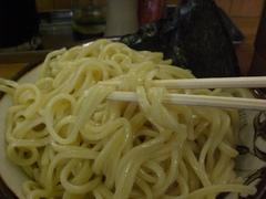 金田大勝軒・麺
