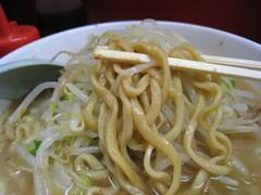スモジ・麺