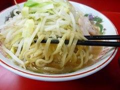 藤沢二郎 麺