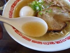麺丸・塩・スープ