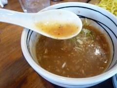 四川 つけタンタン麺 つけ汁ってか餡