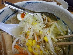 流 流菜麺野菜