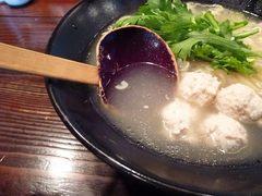 本丸亭元町店・スープ