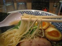 流星軒・麺