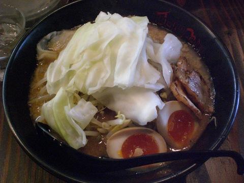 Fuchinobey J-Low麺