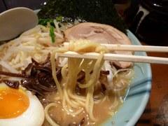 横浜家・麺