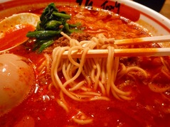 匠jang・麺