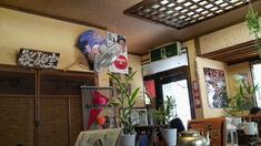 麺や店内1