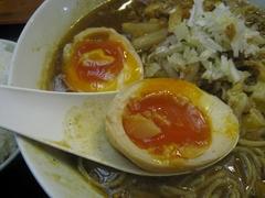 麺や食堂・絶品味玉