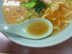 本牧家 スープ